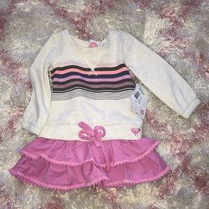 Roxy Sweater Dress